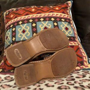 Rieker Shoes - Rieker Antistress Shoes